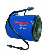 Aeroterma cilindrica Stern ST HC500