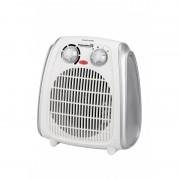 Aeroterma Hausberg, 1000W/2000W, protectie supraincalzire, termostat reglabil