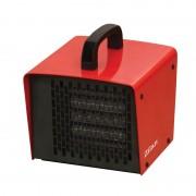 Aerotermica ceramica,2 trepte putere, 2000 W,termostat,aer rece/cald