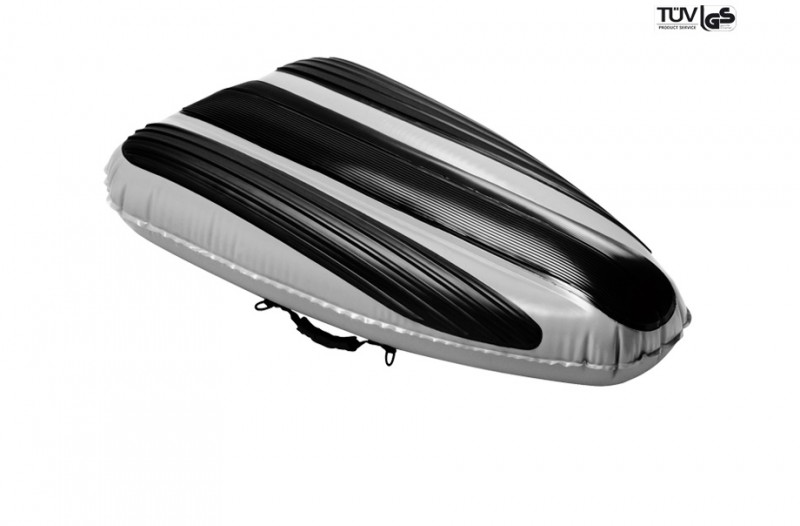 Airboard CLASSIC 130-X SILVER