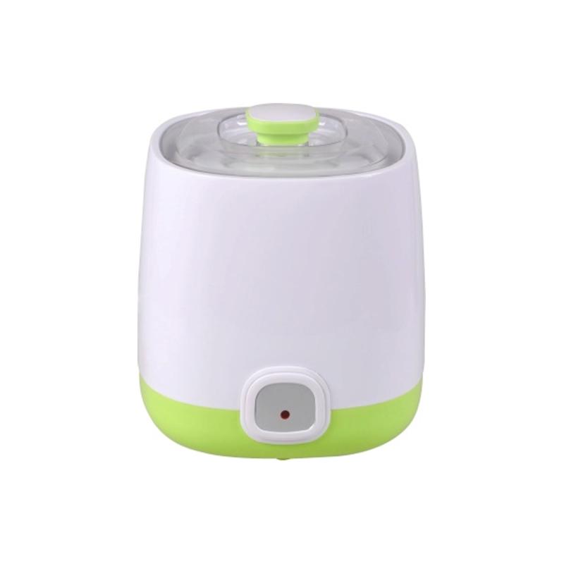 Aparat de Preparat Iaurt Hausberg, 10 W,termostat, 1 Litru