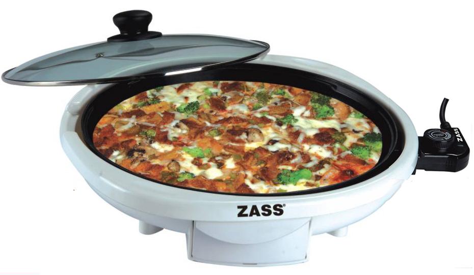 Aparat Pizza ZPP 01