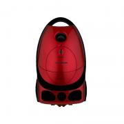 Aspirator cu sac Hausberg cu protectie supraincalzire, 3 L,Indicator Praf-full,1600-2000W
