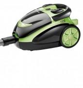 Aspirator cyclonic Trisa Compact Smart 9445.24, 1600W, Filtru Hepa