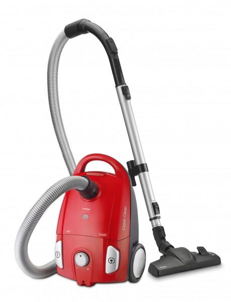 Aspirator Trisa Classic Clean T6683, 650W