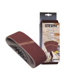 Banda aparat de slefuit Stern BS457X75, Granulatie 80