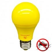 Bec Led Anti-insecte cu lumina galbena,10W