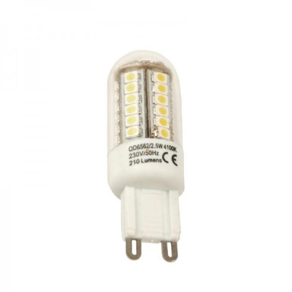 Bec Led G9/2.5W/220V/4100K