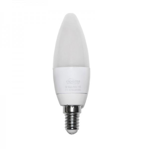 Bec Led Lumanare E14/5W/220V/2700K