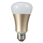 Bec Led Smart Wi-Fi E27, 5W,850Lm,lumina receRgb+6400K