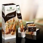 Betisoare parfumate Cinnamon