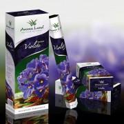 Betisoare parfumate Violete