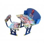 Birou Educativ pentru copii, albastru
