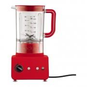 Blender de masa Bodum Bistro Red, 600W, Rosu