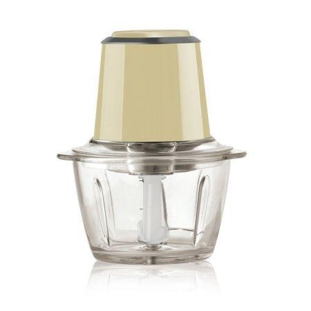 Blender Victronic, 350 W, 1L, 1 Viteza, Vas de sticla