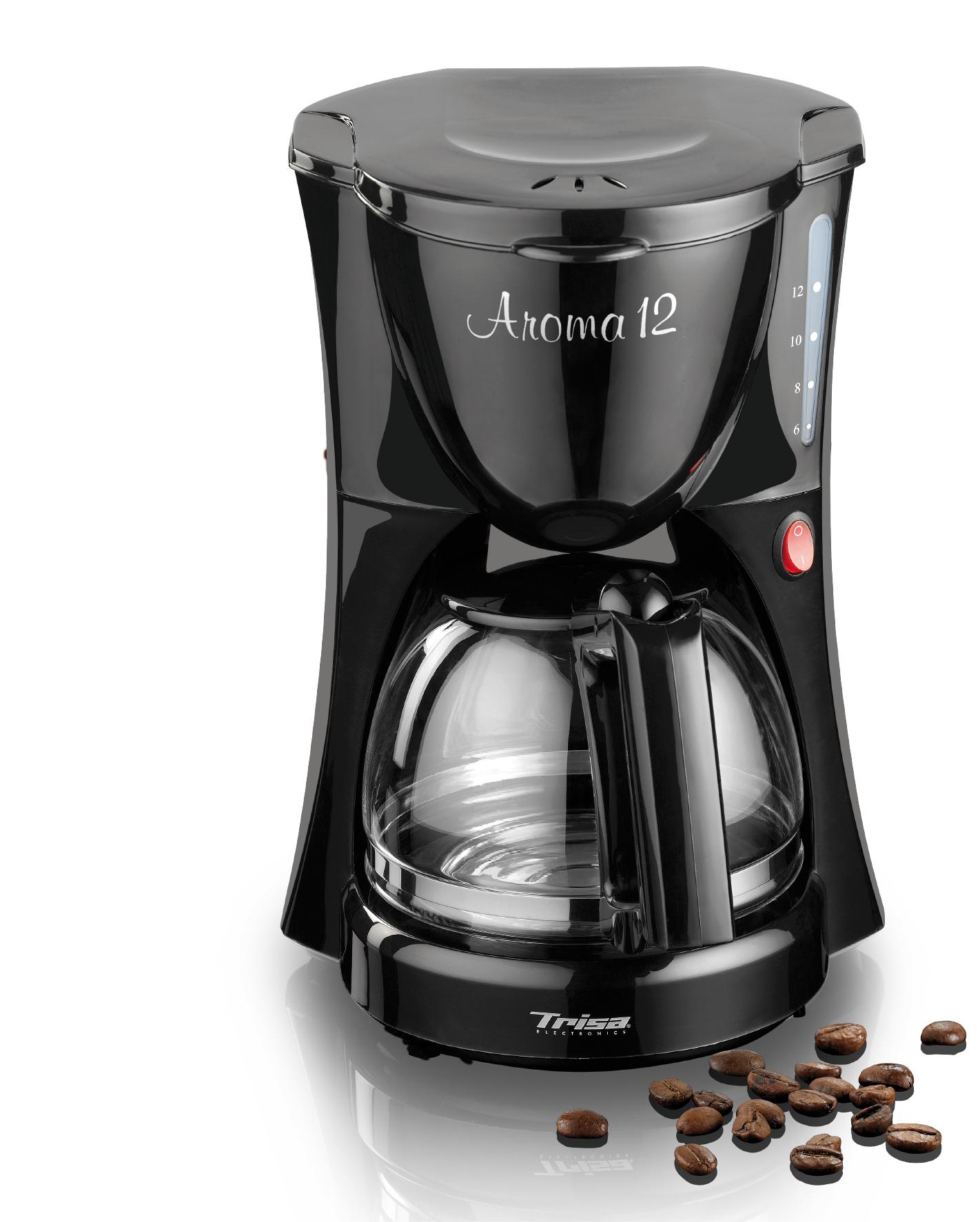 Cafetiera Aroma 12