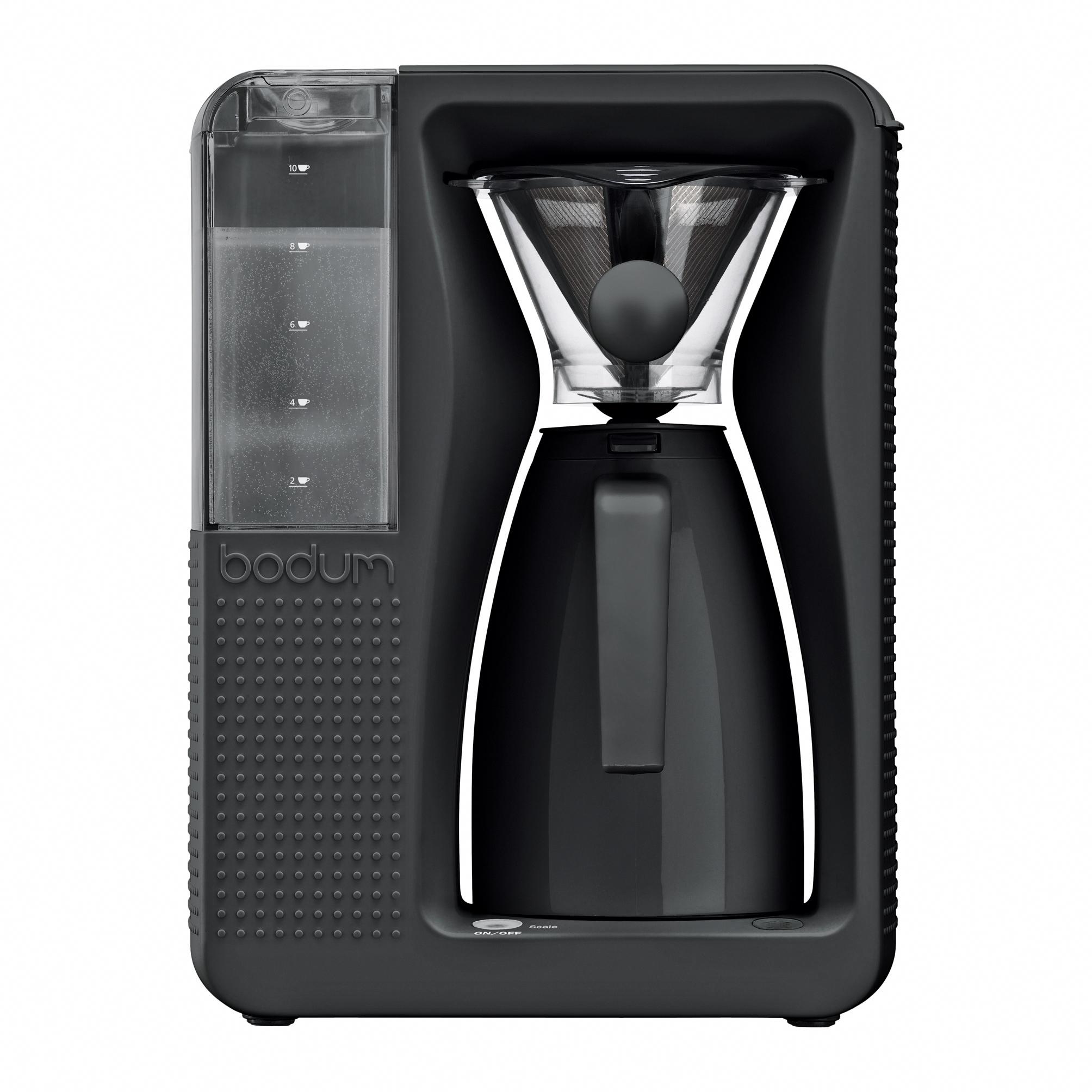 Cafetiera Bodum Bistro Black 1450W