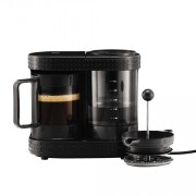 Cafetiera French Press Bodum Bistro Black 410W