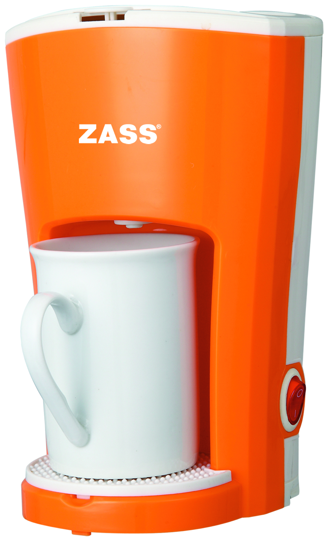 Cafetiera ZCM 08, 450 W