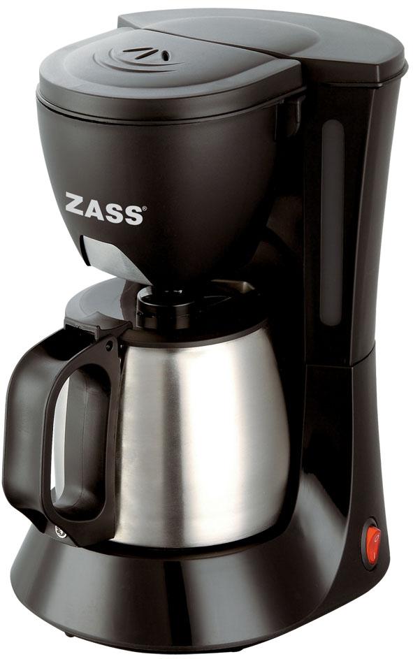 Cafetiera ZCM02 S