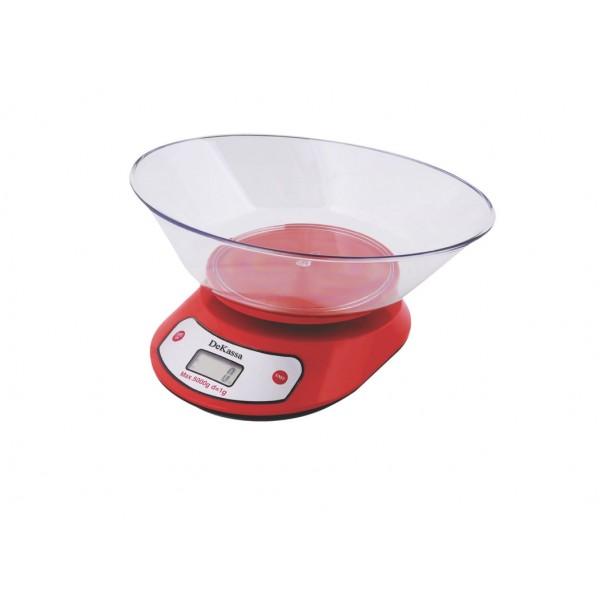 Cantar bucatarie bol - 5 kg
