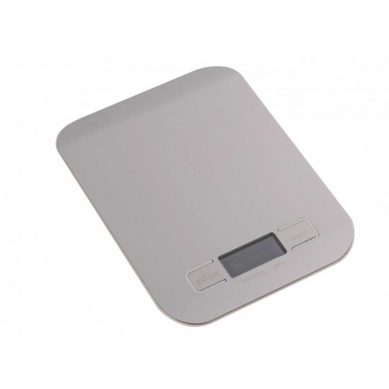 Cantar de bucatarie Dekassa, afisaj digital, 5 kg, precizie 1 g