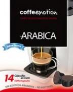 Capsule cafea Arabica