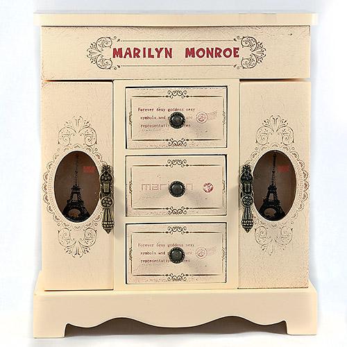 Caseta bijuterii ( Marilyn Monroe 2 )