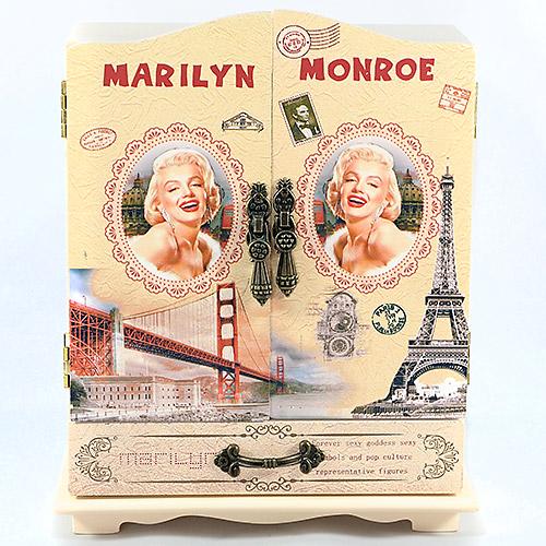 Caseta de Bijuterii ( Marilyn Monroe 1 )