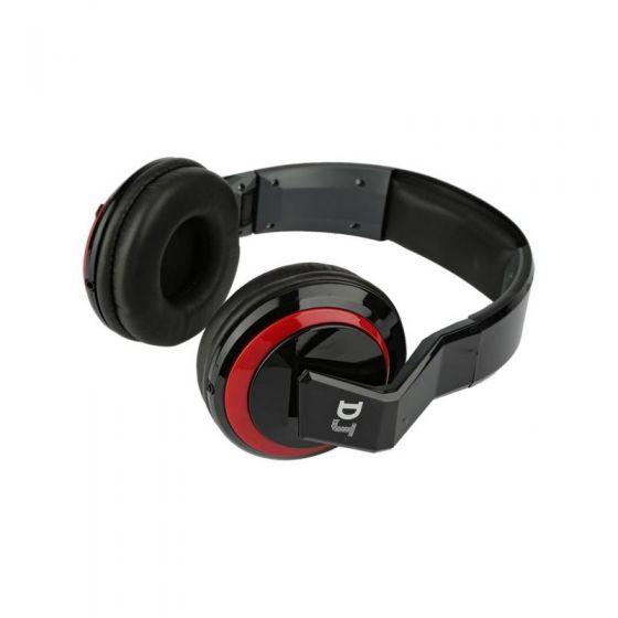Căşti Audio Stereo DJ-5899, Gaming, PC, Telefon, Cu Fir, Diverse Culori