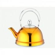Ceainic din inox, 0.7 Litri,Peterhof