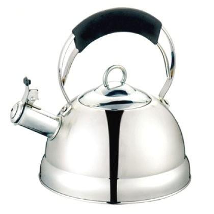 Ceainic din inox, 2.7 Litri