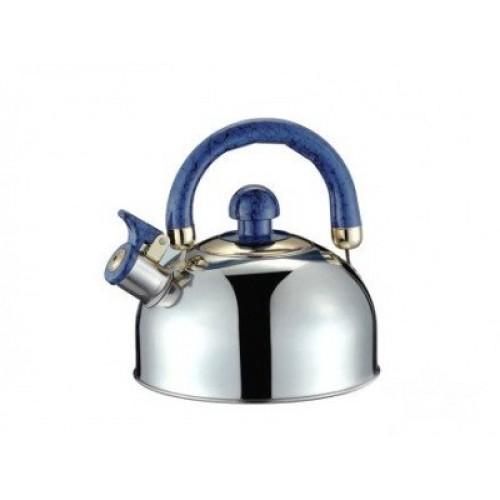 Ceainic din inox - 2500 ml