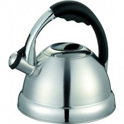 Ceainic din inox - 2.7L