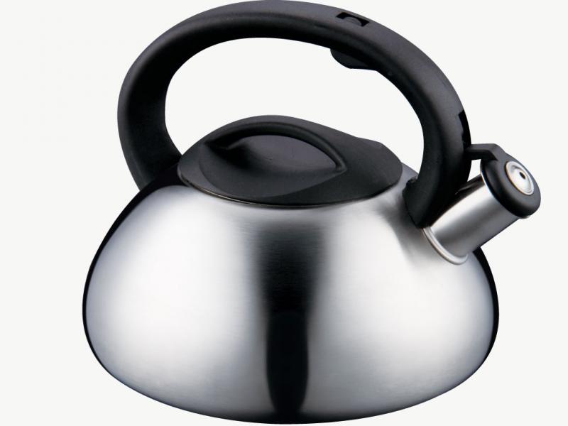Ceainic din inox: 2..8 L