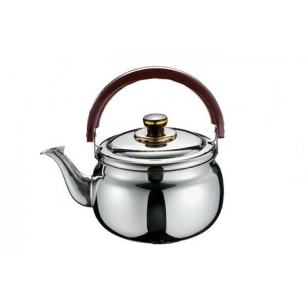 Ceainic din inox