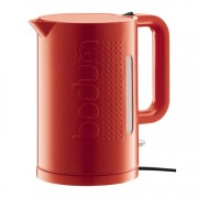 Fierbator electric Bodum Bistro Red 1850W