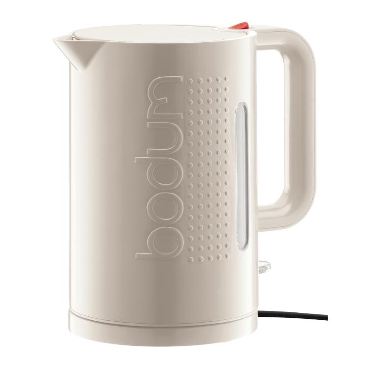 Fierbator electric Bodum Bistro White 1850W