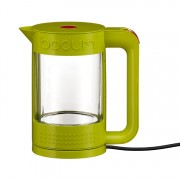 Fierbator electric Bodum Bistro Lime Green 1500W
