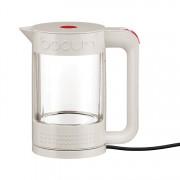 Fierbator electric Bodum Bistro White 1500W