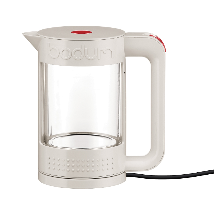 Fierbator electric Bodum Bistro White 1500W