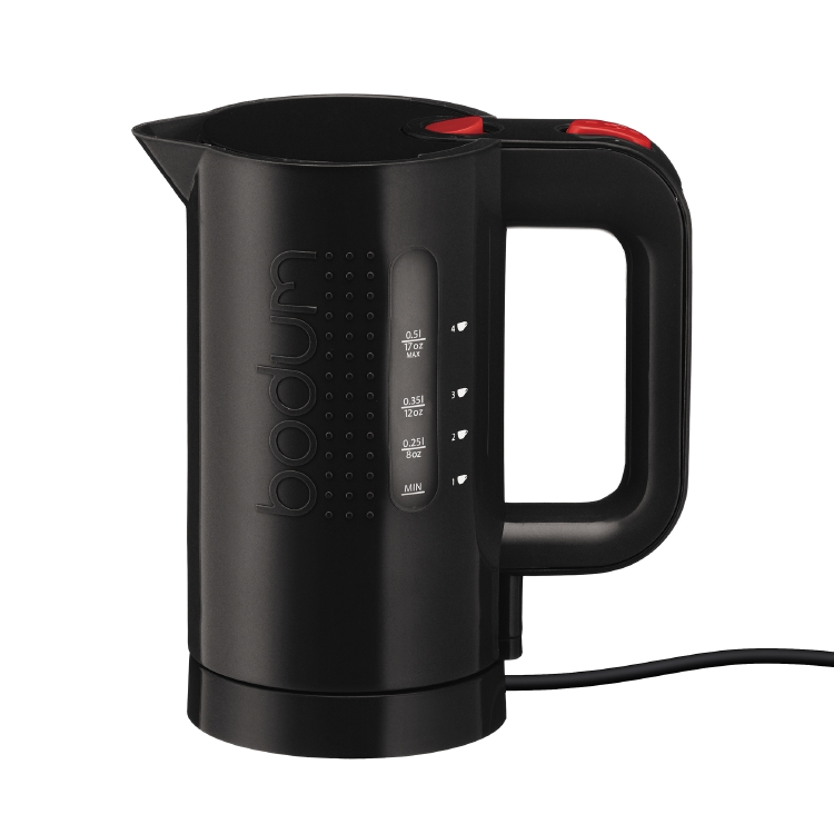 Fierbator electric Bodum Bistro Black 700W