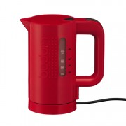 Fierbator electric Bodum Bistro Red 700W