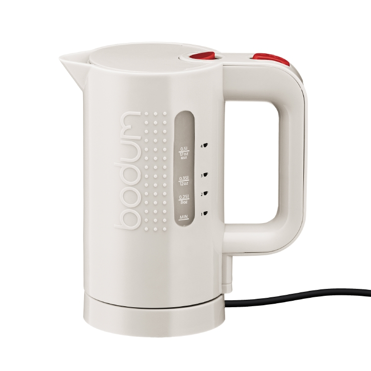 Fierbator electric Bodum Bistro White 700W