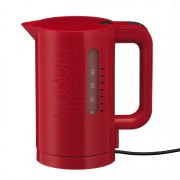 Fierbator electric Bodum Bistro Red 1300W