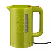 Fierbator electric Bodum Bistro Lime Green 1300W