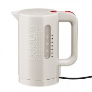 Fierbator electric Bodum Bistro White 1300W