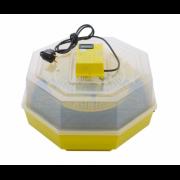 Clocitoare Incubator electric CLEO 5DT cu dispozitiv de intoarcere si termometru
