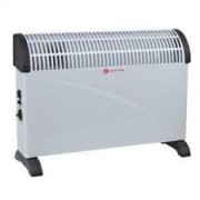 Convector electric cu timer Victronic, 2000 W, 3 trepte