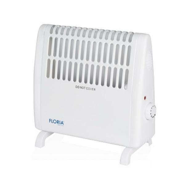 Convector electric Floria,450W,termostat reglabil